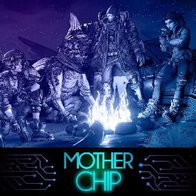 MotherChip #245 - Borderlands 3, Mutazione, Control e Gears 5
