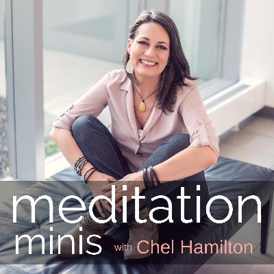 Eyes Open Meditation for Anxiety