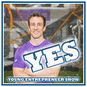 Jack City Fitness smashing entrepreneur goals | YES Show 011
