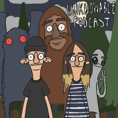 Unknowable Episode 56: The Boys on the Tracks