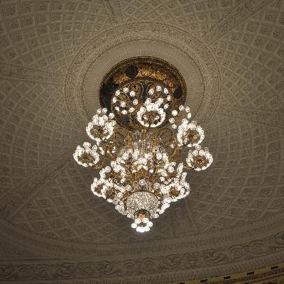 #48: Il Teatro alla Scala di Milano – terza ed ultima puntata (principiante)