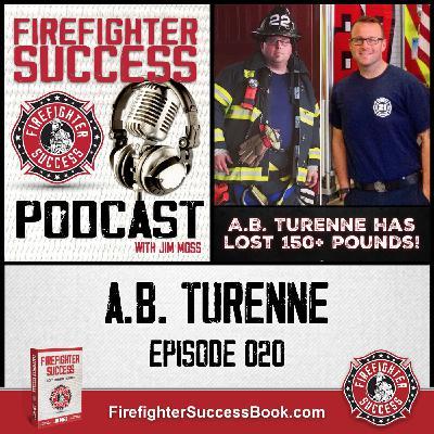A.B. Turenne - 020