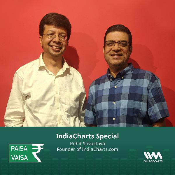 Ep. 203: IndiaCharts Special