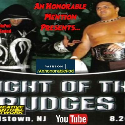 Episode 127: Night of the Grudges II