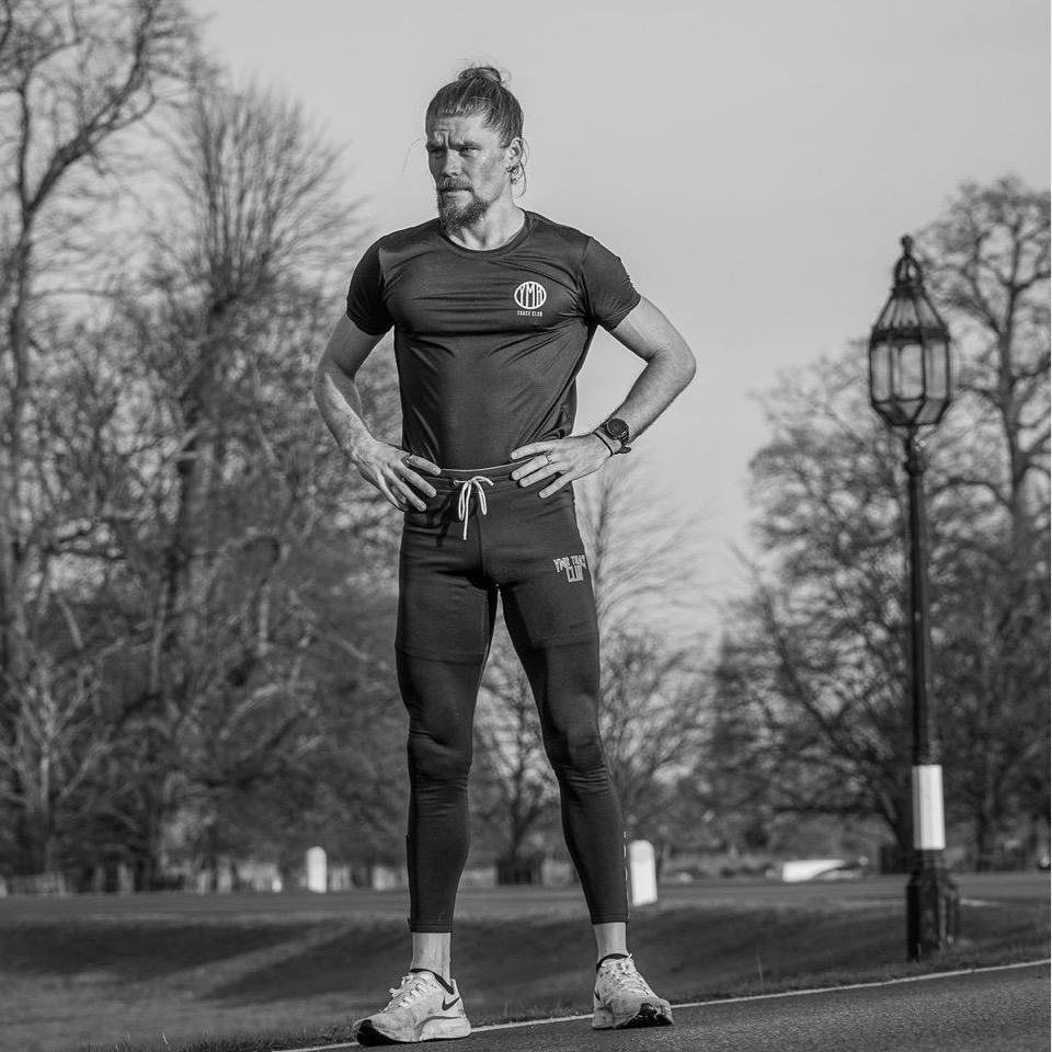Chasing Excellence in Sport, Business and Life with Josh Trigwell