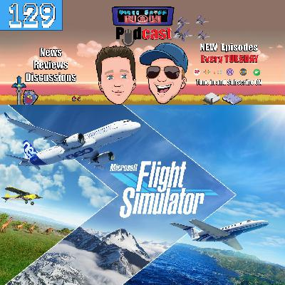 Microsoft Flight Sim Review