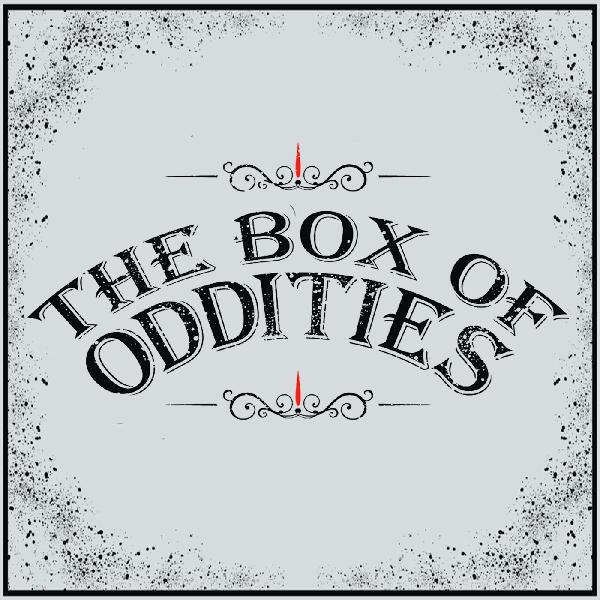 BOX087: Prancing Zombie Kittens