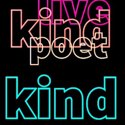 It's our season 3 opener! Today is September 9, 2019 and Poet Kind is back with a great interview!