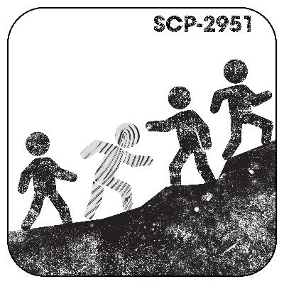"""SCP-2951: """"10,000 Years"""""""