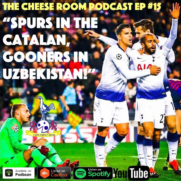 Home | The Cheeseroom Podcast