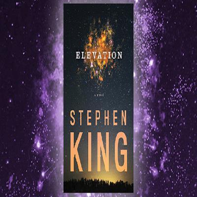 Chapter Twenty Five: Elevation