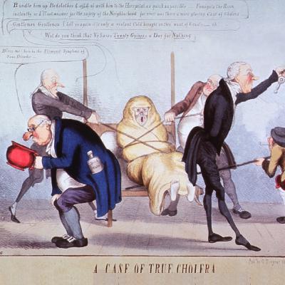 LETTERS READ INCUBATOR VI: Michel Musson, 1849