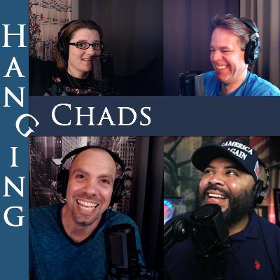 Episode 118: Hanging Chads