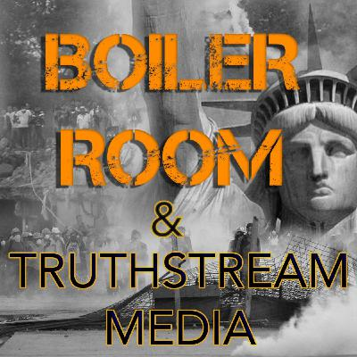 Quarantine: Mayday! Mayday! With Truthstream Media