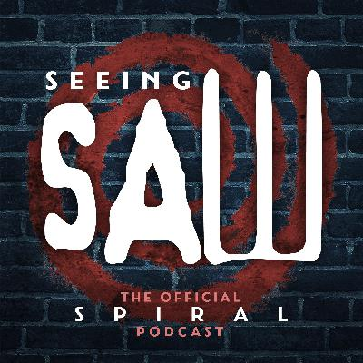 SAW III (with writer Leigh Whannell)   Pulling out all the stops