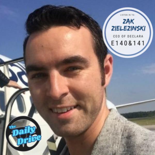 141 Zak Zielezinski - Declara - Part 2