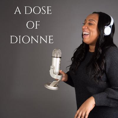 A Dose Of Dionne - Pityriasis Rosea & Stress