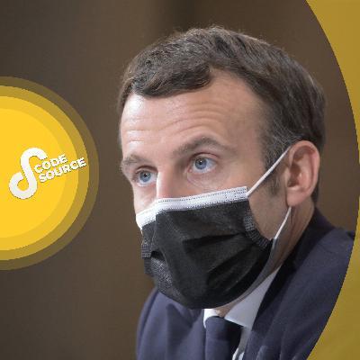 Virus mutant, rebond épidémique, Macron contaminé… Noël de tourments au gouvernement