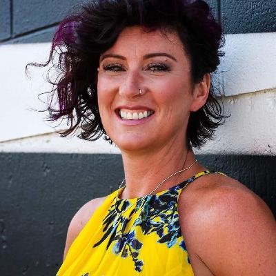 Krista Kosta - Empathy Life Coach - Abduction surviver - Mother - Authentic entrepreneur