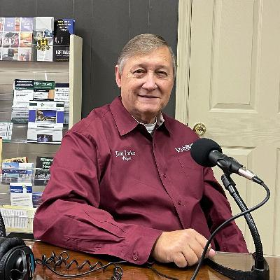 Episode 18-Conversation with Jim Luke, Mayor of Picayune, MS