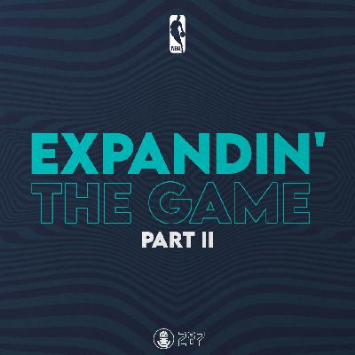 Expandin' The Game, Pt.2