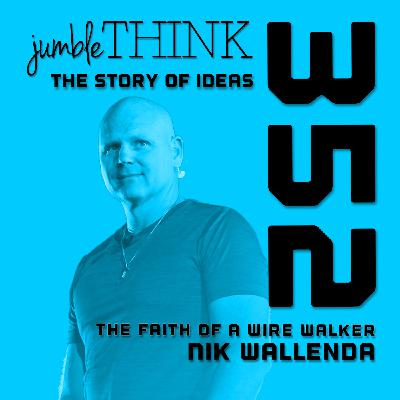The Faith of a Wire Walker with Nik Wallenda
