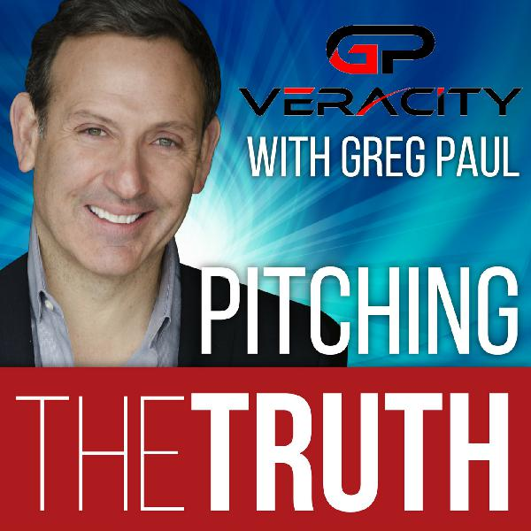 """The Importance of Always Being Truthful""- Gregory Paul on 20 Minutes of Influence with Host Greg Jameson"