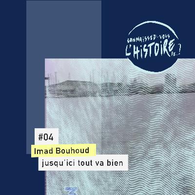 Imad Bouhoud, jusqu'ici tout va bien