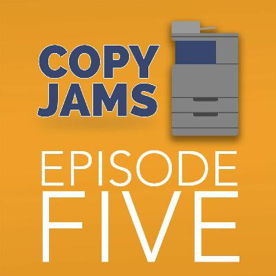 Copy Jams Ep. 05 - Stop with the Worksheets  Teacher Professional Development   www.open-academy.org