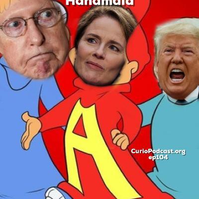 The Chipmunk Handmaid