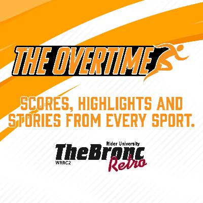 The Overtime: April 9, 2021