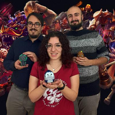 Episodio 5 - League of Legends