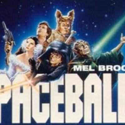 Spaceballs w/It Be Like That Podcast Ep. 179