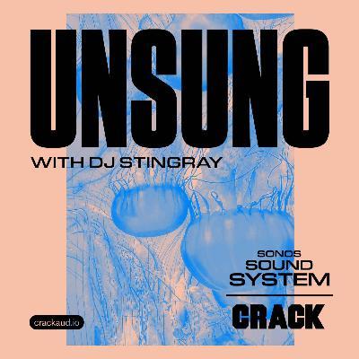 DJ Stingray on Keith Tucker