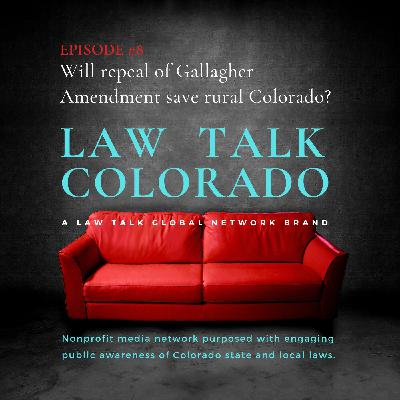008. Is REPEAL the solution to Colorado's Gallagher Amendment property tax problem?