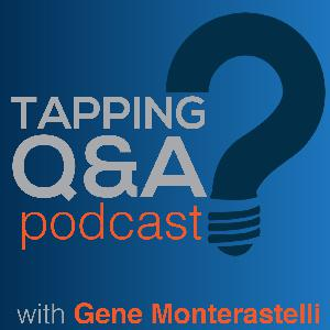 The Reason You Aren't Tapping? You Aren't In Enough Pain! (Pod #393)