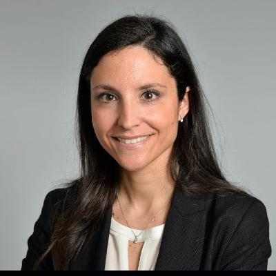 Alexandra Zana de Mastercard nous parle de l'avenir des Fintech