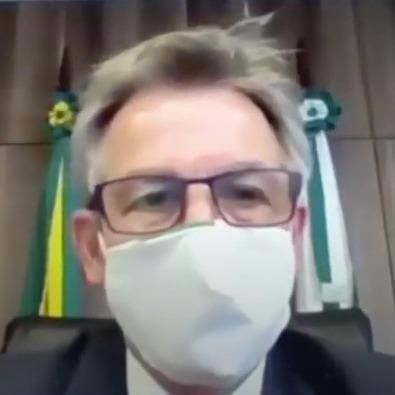 Rádio Camélia/NESEF/UFPR - Audiência Pública sobre militarização das escolas no Paraná - Deputado Tadeu Veneri