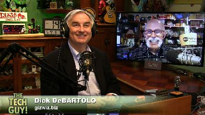 Leo Laporte - The Tech Guy: 1693