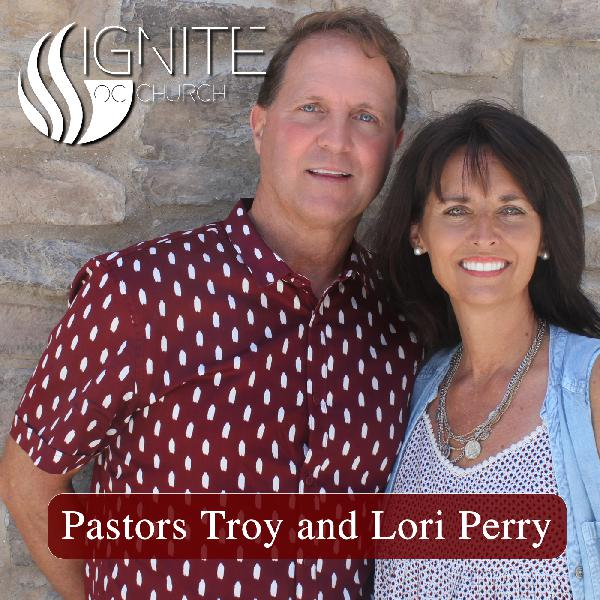 Relationship With The Holy Spirit Part 5 on Ignite Church Orange County