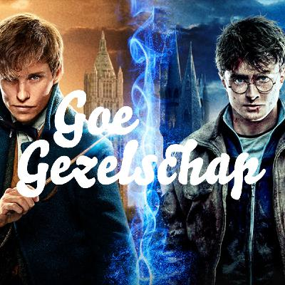 Alle 10 Harry Potter films gerangschikt!