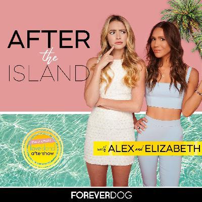 Exclusive with KOREY & OLIVIA - WINNERS of Love Island USA Season 3