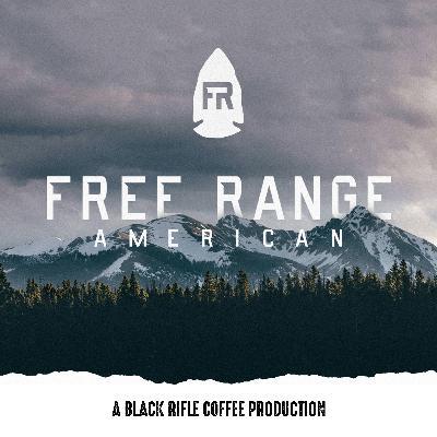 Free Range American: Ep 027 Garand Thumb is Back