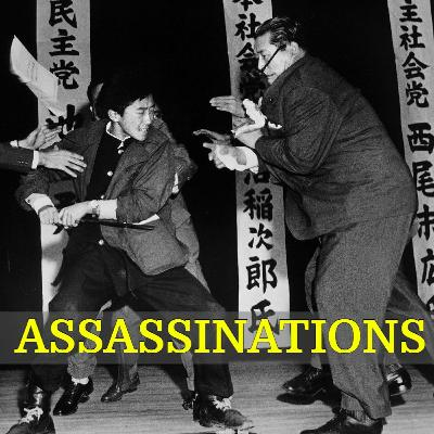 061 - Assassinations
