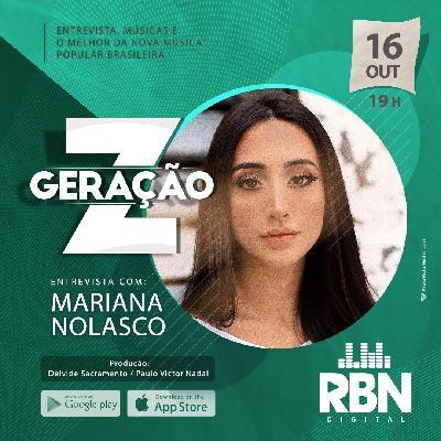 Geração Z #12 Mariana Nolasco
