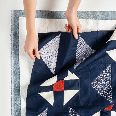 Quilting Questions Answered