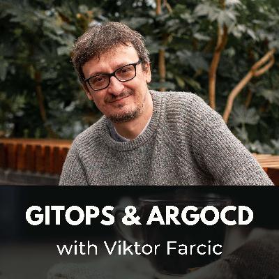 GitOps & ArgoCD with Viktor Farcic