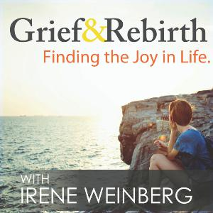 Emma Payne— Tech Start-up Founder/Executive and Founder of Grief Coach, Text-messaging service focused on giving support to those in Grief