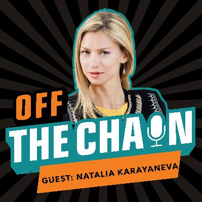 Natalia Karayaneva, CEO of Propy: How Blockchain is Transforming Real Estate