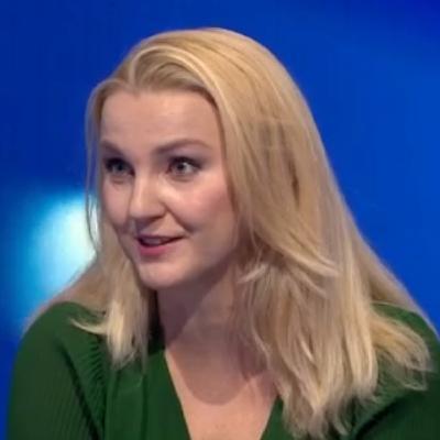 Paličková: Musíme odstoupit od lineární ekonomiky a snížit spotřebu masa (Interview Lucie Hrdličkové, 12. listopad 2020)